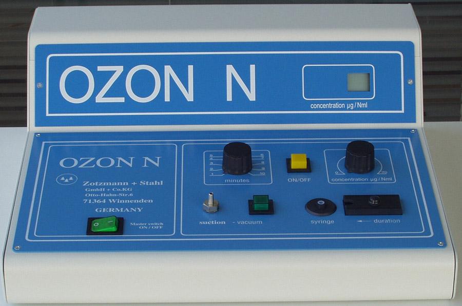 OZON N 2015 kl